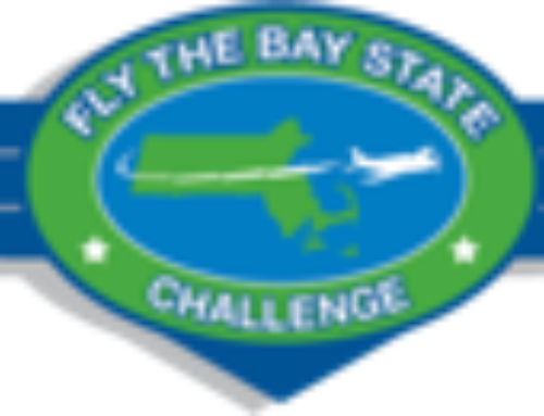 Fly the Bay State Challenge