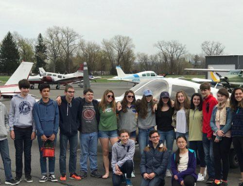 Western Mass Wright Flight